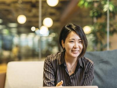 外資コンサルで活躍する女性クリエイターに聞く「デザインの可能性」