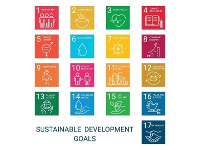SDGsというライフハック術。キャリアを通して人生を変える方法