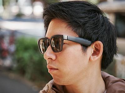 耳を塞がない良さ半端ない。Boseのスマートサングラスは伊達じゃない