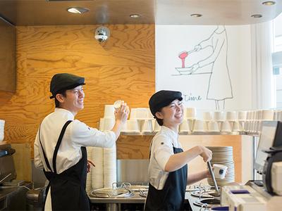 なぜスープストックトーキョーに人が集まるのか?従業員に寄り添ったユニークなアイデア