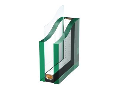 あなたがいつも目にするガラス、実は「エコガラス」かも