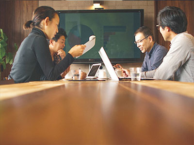 Indeed、Slack、リンクアンドモチベーション……人事業界のリーダーが激論!