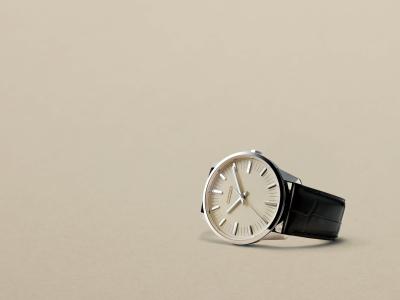 世界を驚かせた1本の腕時計 シチズン若手技術者の挑戦