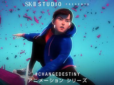 話題の池江璃花子ムービーに続く、6つの新作動画。石川佳純、タカマツペアらが登場